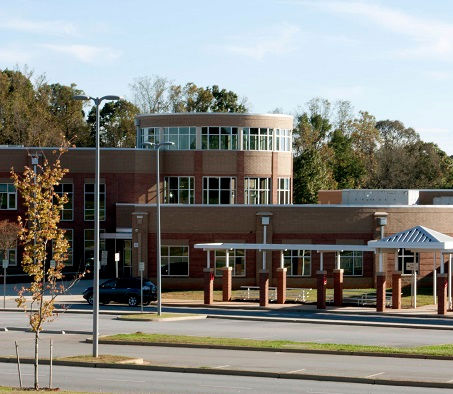 School District of Pickens County, SC